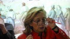 Paola Rubino De Ritis, Servizio Prestiti MANN, mostra Ercolano e Pompei,...