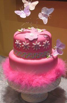 Gluten-Free Birthday Cakes - Sensitive Sweets Bakery - Orange County, CA