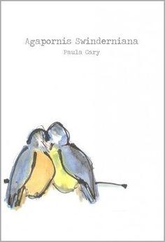 You sift like a sleuth  For the perfect recipe,  ~Paula Cary, Agapornis Swinderniana
