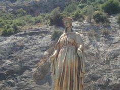 Argentinos por ahí.: Visita a Efeso y Casa de la Virgen Maria (Selcuk)