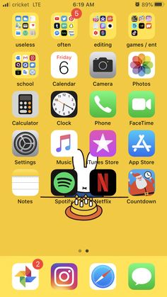 Iphone App Layout, School Calendar, Dark Wallpaper, Facetime, Homescreen, Ios, Wallpapers, Organization, Black Background Wallpaper