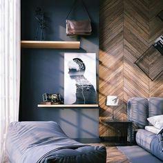 3 Masculine Bedroom Interior Designs And Tips For Men Modern Bedroom Design, Contemporary Bedroom, Young Mans Bedroom, Home Decor Bedroom, Nautical Bedroom, Bedroom Rustic, Decor Room, Minimalist Bedroom, Luxurious Bedrooms