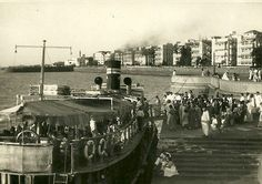 """Bombay, 1950 