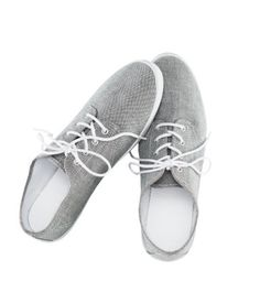Gray shoes.... Yes please.