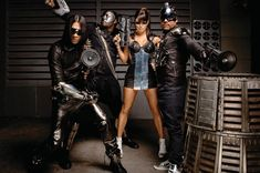 """The Black Eyed Peas become the first duo or group in 19 years to plate three Billboard Hot 100 No. 1 singles from one album as """"Imma Be,"""" from the act's """"The E. I Gotta Feeling, Hottest 100, Billboard Hot 100, Black Eyed Peas, Punk, Cosplay, Concert, Music, Halloween"""
