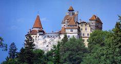 Bran Castle Rumania