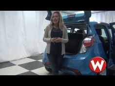 Used 2015 Chevrolet Spark Video Walk Around at WowWoodys Near Kansas City