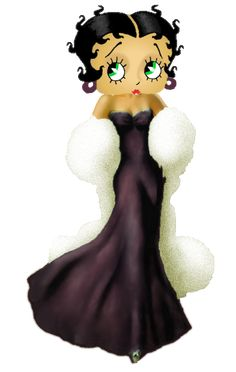 Betty Boop Playmate Photo:  This Photo was uploaded by khunPaulsak. Find other Betty Boop Playmate pictures and photos or upload your own with Photobucke...