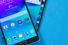 Samsung coming out of mobile devices have screen 4 k
