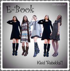E-Book Rebekka