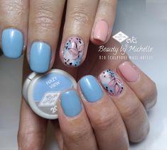 Bio Sculpture Nails, Sculptured Nails, Nail Artist, Beauty, Beauty Illustration