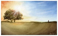 Pride and Prejudice scenery by martalopezfdez on deviantART