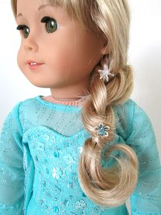 Brilliant American Girls French Braid Pigtails And French Braids On Pinterest Short Hairstyles Gunalazisus