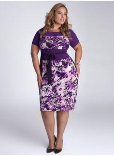 Tara Plus Size Dress on shopstyle.com.au