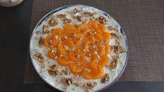 Fantakuchen mit Mandarinen-Schmand, ein gutes Rezept aus der Kategorie Kuchen. Bewertungen: 446. Durchschnitt: Ø 4,7.