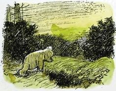 I did know once, only I've sort of forgotten. ― A.A. Milne, Winnie-the-Pooh