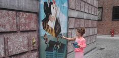 Ga jij met kinderen naar Vlaanderen? Doe dan de kinderspeurtocht door Antwerpen en ontdek samen met vos Antigoon de stad en al zijn geheimen. Home Appliances, Seeds, House Appliances, Appliances