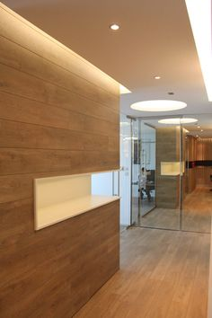 Swiss Bureau Interior Design - Designed - Trimeta - Dubai, UAE