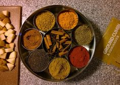 Kitchen Curry Master: Authentic Indian Food Made Simple {Review}