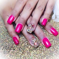 nailsbyyulie (Nails by Yulie) @ Instagram - 5th village