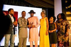 Compered by Lala Akindoju and Richard Osuji , Enough is Enough Nigeria hosted a fundraising event to showcase its successes in pro...