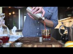 Recipe: Coffee Negroni | 1912 Pike