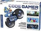 Give your kiddo an jump start for their future with this Thames & Kosmos Code Gamer Experiment kit. Through fun games, this kit is an easy introduction to the Arduino coding language. Experiment, Video Games, Arduino Programming, Writing Code, Computer Coding, Computer Science, Coding Languages, Game Codes, Senior Boys