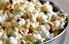 Get to poppin! January 19th is National Popcorn Day! Here are 5 recipes to celebrate this fantastic snack. #recipe #popcorn #snack #munchies