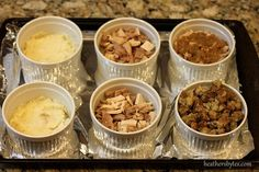 What to do with leftovers . Mini Pot Pies, Thanksgiving Leftovers, Fall Recipes, Black Friday, Turkey, Meals, Dishes, Chicken, Breakfast