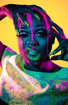 """Bob the Drag Queen - """"Neon"""""""