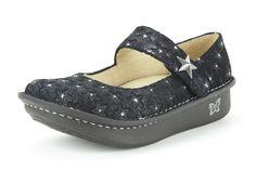 Alegria Paloma Star Studded - now on Closeout! | Alegria Shoe Shop #AlegriaShoes #sale #closeouts