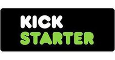 Kickstarter; another tool for authors to promote their books.