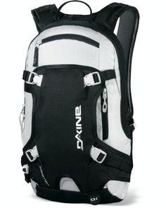 3617d1cc35938 Dakine Heli Pro Backpack (bestseller) Snowboard-ausrüstung