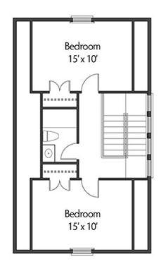 :: Havens South Designs ::  loves this Coastal Home Plan - Latitude Lane