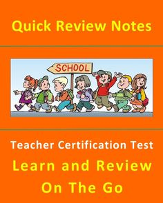 Quick Facts - PRAXIS Elementary Education - Instructional Practice and Applications TestPreparing for your teaching licensing or certification exam? Middle School Science, Elementary Science, Elementary Education, Praxis Study, Praxis Test, Praxis Core, Knowledge Test, Study Test, Teacher Certification