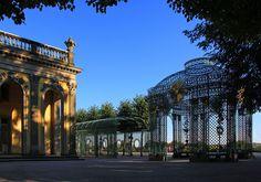 Zauberhaftes Potsdam von Biggi Oehler