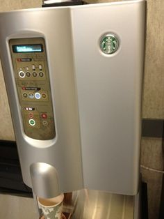 Starbucks Commercial Coffee Machines