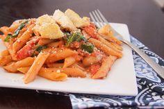 Penne Rosa – Noodles & Company Copycat   Oh So Delicioso
