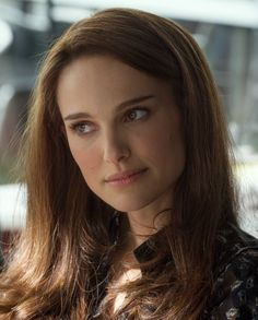 Natalie Portman- I love her bc she's SO smart and she tries hard to help others