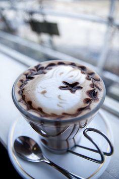Caffè Moca-Bunniccino