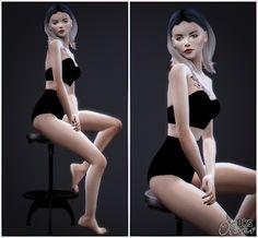 OksOliver ✧ Sims4