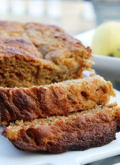 Apple Cinnamon Sweet Bread