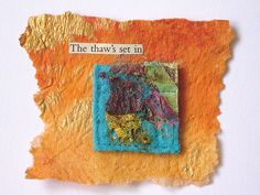 the thaw's set in   Flickr - Photo Sharing!