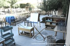 For this week'sMontessori Classroom Showcase Series, it is my pleasure to introduce you to Lauren Marques from the Creo School in Arizona. I have been admiring her photographs in the Montessori teachers Facebook group for the past year and I am so happy that she has agreed to share them on our blog! Lauren has …
