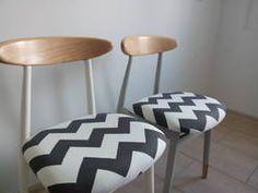 Krzesła lata 70-te  Vintage Retro Loft PRL Lata 70 Design