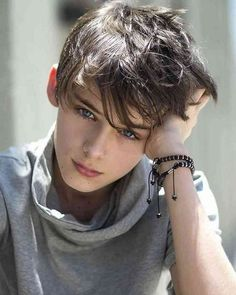 Beautiful boys hairstyles trends 2018 get creative with kids hair Beautiful Boys, Beautiful People, William Franklyn Miller, Boy Models, Hommes Sexy, Messy Hairstyles, Hairstyle Ideas, Mannequins, Hair Trends
