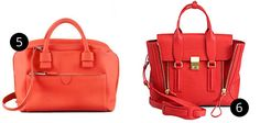 Colorful Handbags Galore this Week on Avenue K | Avenue K Blog