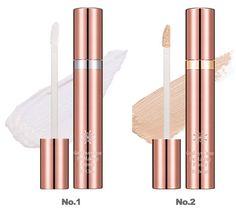 MISSHA The Style Good-bye Crease Eye Makeup Primer - Podkladová báza pod očné tiene | Missha.sk