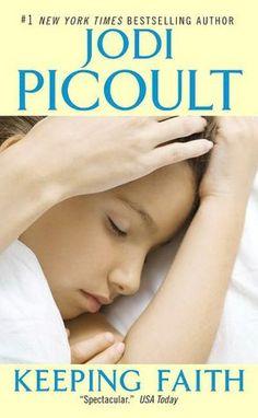 Keeping Faith  Jody Picoult