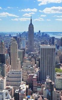 Heiratsantrag: Versprechen in New York